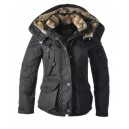 Parajumpers New Arches-W Jacket Black